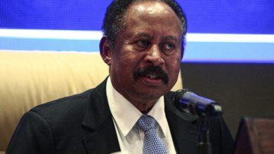 Photo of حمدوك: تعهدات أمريكية برفع اسم السودان من لائحة الإرهاب