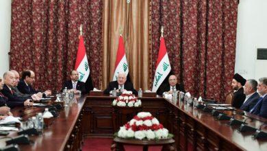 Photo of العراق: مفاوضات جدية لتشكيل حكومة مصغرة