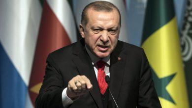 Photo of شطحات أردوغان وجنون الهيمنة