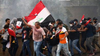 Photo of العراق: اختطاف 11ناشطا حقوقيا وقصف يطال المنطقة الخضراء