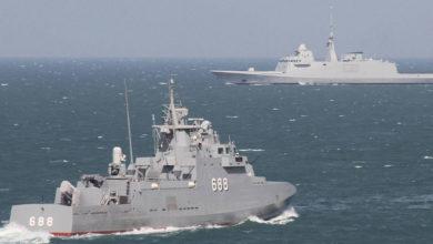 Photo of تزامنا مع زيارة أردوغان لتونس: البحرية المصرية تعلن حالة الطوارئ قبالة سواحل ليبيا