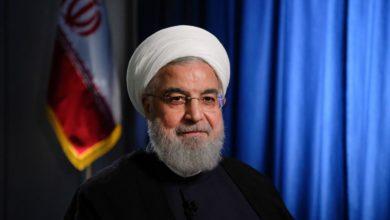 Photo of روحاني: ما تقوم به أمريكا في السر مغاير للواقع العلني