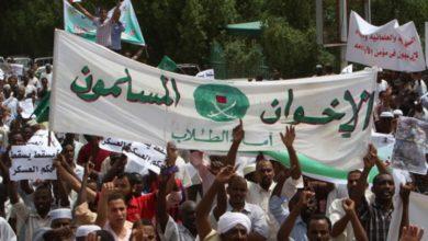 Photo of الكشف عن شبكة إخوانية مصرية لتنفيذ أعمال إرهابية بالسودان