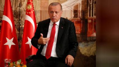 Photo of باحث تركي: حصول أردوغان وعائلته على مليار دولار من حكومة السراج