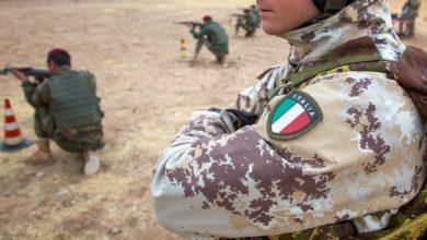 Photo of إيطاليا تضع شروطا لإرسال جندوها إلى ليبيا