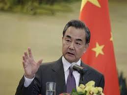 Photo of وزير الخارجية الصيني يقوم بجولة إفريقية تشمل خمسة بلدان