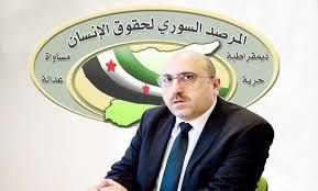 Photo of المرصد السوري: أردوغان يرسل الدواعش إلى ليبيا للقتال هناك والتخلص منهم