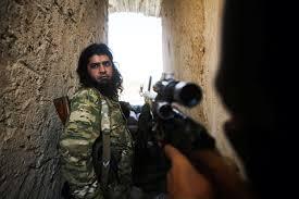 Photo of ألف مقاتل سوري يصلون ليبيا:هل يتكرّر السيناريو السوري؟