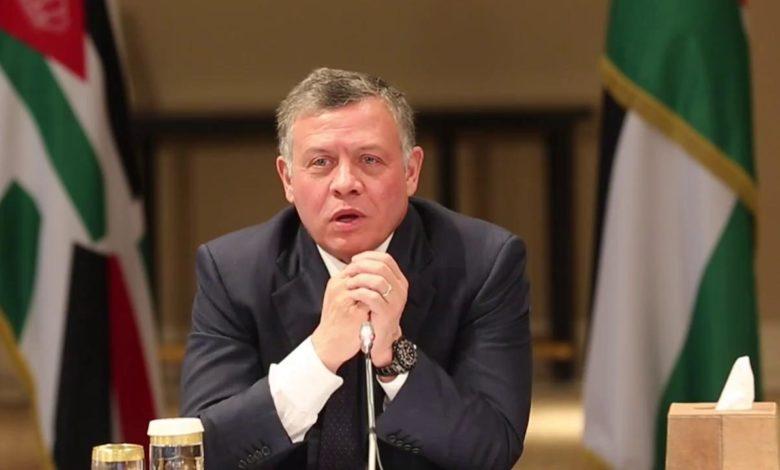 Photo of ملك الأردن يحذّر من بروكسل من فوضى لا توصف في المنطقة