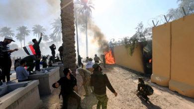 Photo of العراق يعيش مرحلة خطيرة في تاريخه