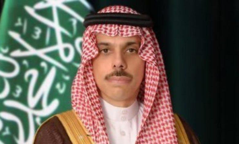 Photo of وزير الخارجية السعودي: المملكة منفتحة على إيران إذا تراجعت عن العنف