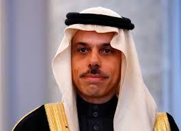 Photo of وزير الخارجية السعودي يؤكد حرص بلاده على وحدة الأراضي الليبية