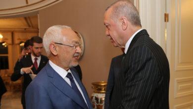 Photo of سياسيون:لقاء الغنوشي بأردوغان هتك للأعراف الدبلوماسية ومس بالسيادة التونسية