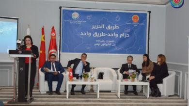 """Photo of خبراء: الاحصائيات المتعلقة بالتعاون الاقتصادي التونسي -الصيني """"مُخجلة(فيديو)"""