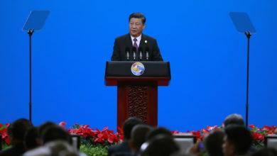 Photo of جين بينغ:العلاقات الصينية الإفريقية تمر بأفضل مرحلة في التاريخ