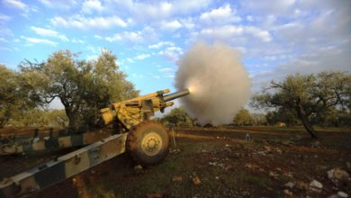 Photo of لافروف:وقف إطلاق النار في ادلب بمثابة الإستسلام للإرهابيين