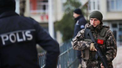 Photo of تواصل مسلسل الإعتقالات في تركيا