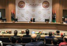 Photo of مجلس النواب الليبي يدعو الليبيين إلى الوقوف ضد التدخلات الأجنبية