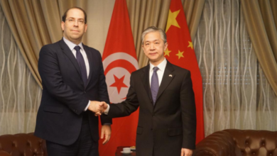 Photo of الشاهد يؤكد تضامن تونس مع الصين في مكافحة فيروس كورونا