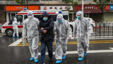 Photo of فيروس كورونا:استفزاز أمريكي جديد للصين