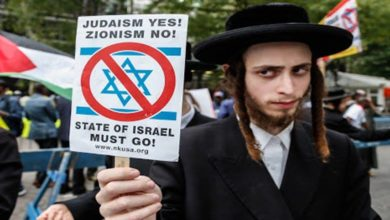 Photo of ائتلاف يهودي بجامعة هارفارد معادٍ للصهيونية