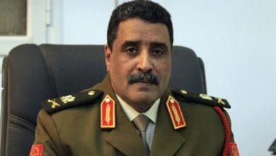 Photo of بالأسماء:المسماري يكشف عن قائمة من الإرهابيين صدرتهم تركيا إلى ليبيا