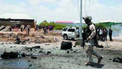 Photo of حركة الشباب تهاجم قاعدة للجيش الصومالي وقوات الإتحاد الإفريقي