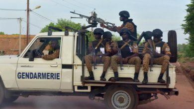 Photo of 24 قتيلا ضحايا هجوم إرهابي على كنيسة ببوركينا فاسو