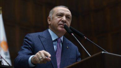 Photo of معارض تركي:أردوغان يقيم منصات للتغلغل في منطقة جنوب الصحراء