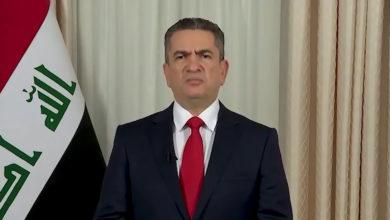 Photo of العراق/الزرفي: سنسعى الى بناء علاقات متوازنة مع دول المنطقة