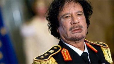 Photo of ليبيا بعد القذافي : عبر و تداعيات للمستقبل