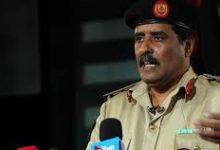 Photo of من هو أحمد المسماري الناطق الرسمي باسم الجيش العربي الليبي؟