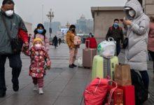 Photo of الصين تقرر رفع حالة الإغلاق عن ووهان