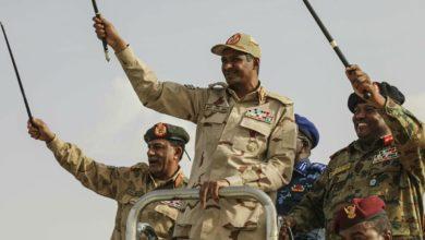 Photo of وفاة وزير الدفاع السوداني