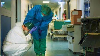Photo of أكثر من 25ألف حالة وفاة بفيروس كورونا في العالم