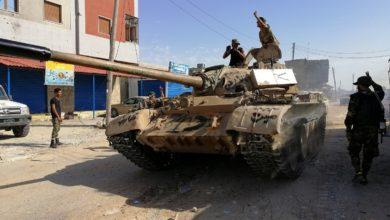 Photo of مقتل 103 من مرتزقة أردوغان في ليبيا في 72 ساعة