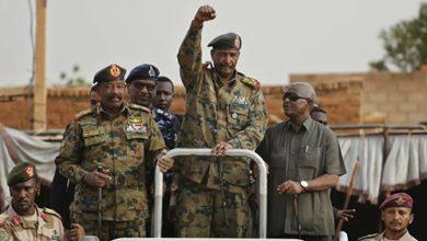 Photo of السودان ينشر قواته على الحدود مع اثيوبيا
