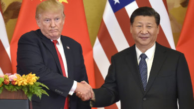 "Photo of محلل سياسي: هل يشكل وباء""كورونا""فرصة مثالية للصين وأمريكا للتعالي على خلافاتهما ؟"