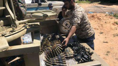 Photo of مهمة عسكرية أوروبية لمنع وصول السلاح إلى ليبيا