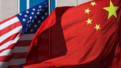 Photo of صراع أمريكي –صيني حول هونغ كونغ