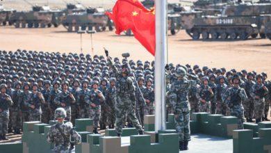 Photo of وسط تفشي كورونا:الصين تستعد للقتال المسلح