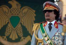 Photo of الجارديان: نبوءة القذافي تتحقق بتكالب القوى الدولية على النفط الليبي