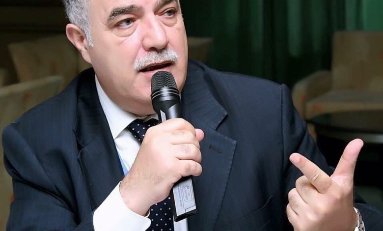 Photo of علي شندب يتحدث عن حقائق صادمة بشأن المؤامرة على ليبيا ومقتل زعميها … ليبيا كانت الهدف الأبرز