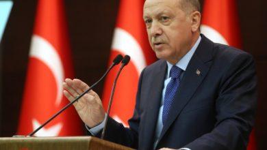 Photo of أردوغان :لا مانع لدينا من الحوار مع مصر