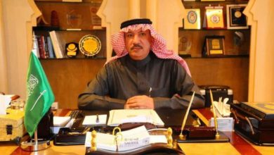 Photo of سفير السعودية بتونس:وقف إطلاق النار في اليمن مبادرة إنسانية من المملكة