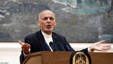 Photo of الرئيس الأفغاني يأمر باستئناف الهجمات على طالبان