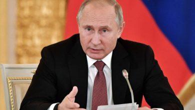 Photo of بوتين يصدر مرسوما بتعيين سفيره لدى سوريا مبعوثا خاصا له