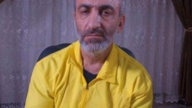 Photo of خليفة البغدادي: عبد الناصر قرداش بقبضة جهاز المُخابرات العراقي