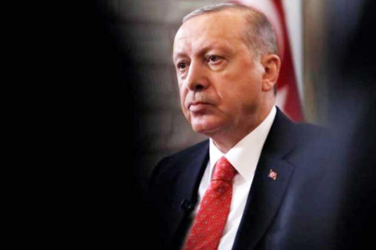 هكذا ينصب اردوغان نفسه حاكما على ليبيا؟