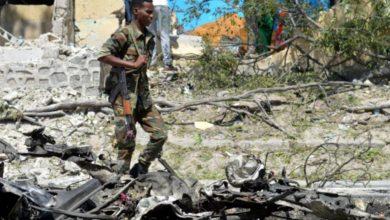 Photo of المعارضة الصومالية تدعو البرلمان إلى التحقيق في انتهاكات إثيوبيا سيادة الصومال